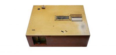 Skinner's Teaching Machine