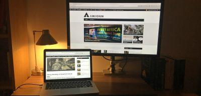 Akkadium Launch