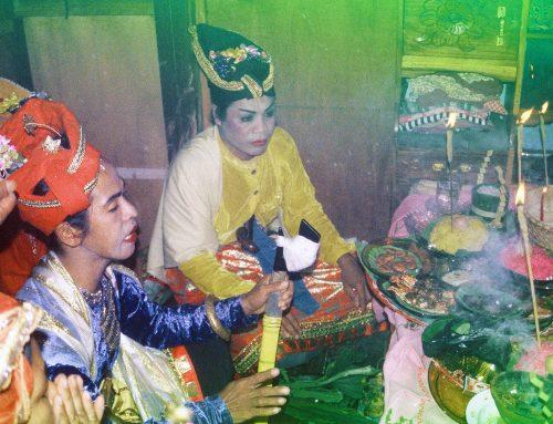 Beyond Binary: Five genders of the Bugis